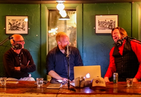 Hot & Delicious: Rocks The Planet! weekly iTunes entrepreneurship podcast.