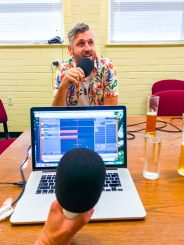 #180 Ash Hazell (Head of Brewing - Colonial Brewing Co) - Craft Beer Podcast.