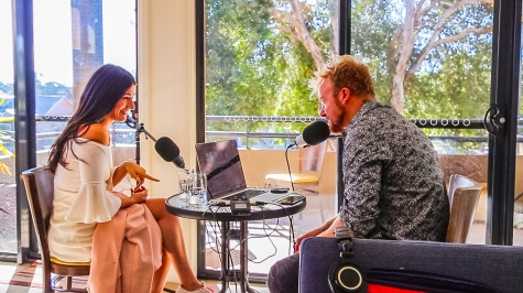 SoL Cups founder Rebecca Veksler joins the Hot & Delicious: Rocks The Planet! podcast.