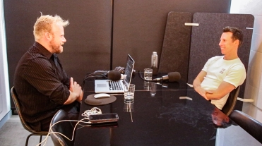 231 Mark Bennedick (Sense Group co-founder) on Hot & Delicious: Rocks The Planet! weekly entrepreneurship podcast