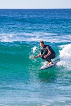 1982 Sunrise Tamarama haze doggos surf sessions and Bondi Beach @atdusk 220920 by @hotndelicious