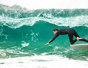 @hotndelicious Photo Diary | Frothers & Wipeouts - Bondi Beach Sunrise Sessions