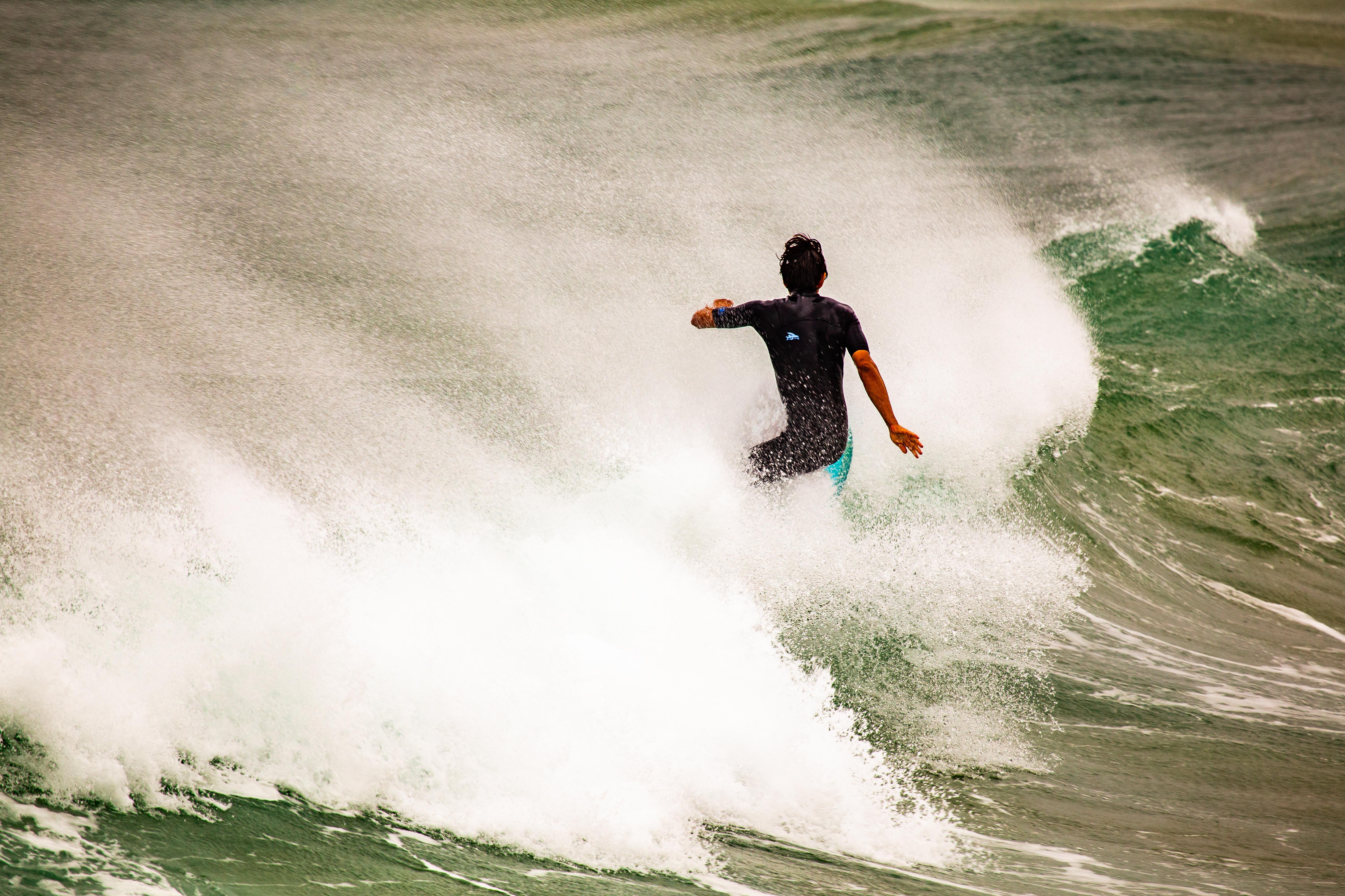 Bangin' Sunday Sessions 210321 Bondi Beach by @hotndelicious
